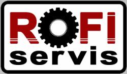 ROFI servis Ostrava logo